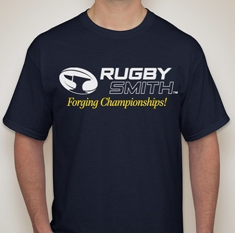 mens tee front